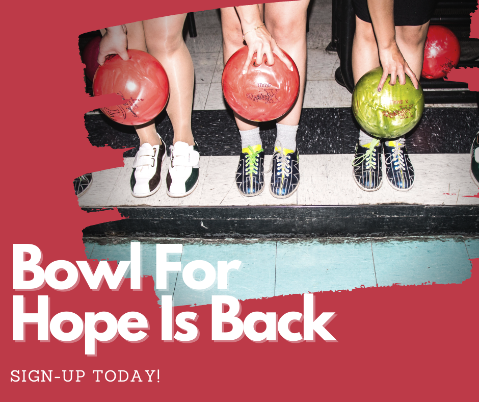 Bowl for Hope 2020